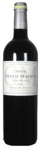 Château Grand Maison Cuvée Spéciale 2006