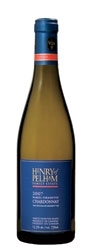 Henry Of Pelham Barrel Fermented Chardonnay 2007