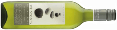 5 Stones Sauvignon Blanc Kp 2010