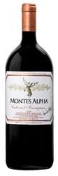 Montes Alpha 2006 Cabernet Sauvignon 1.5L Magnum