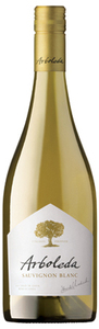 Arboleda Sauvignon Blanc 2010