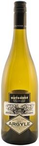 Argyle Reserve Series Nuthouse Chardonnay 2008