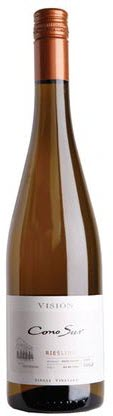 Cono Sur Vision Single Vineyard Riesling 2010
