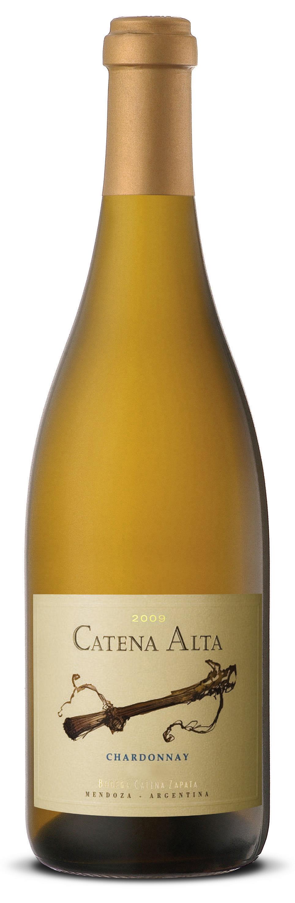Catena Alta Chardonnay 2009