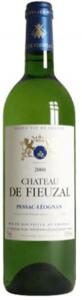 Château De Fieuzal 2008