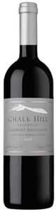 Chalk Hill Estate Cabernet Sauvignon 2006