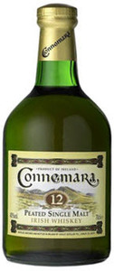 Connemara 12 Years Old Peated Single Malt