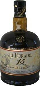 El Dorado 15 Year Old