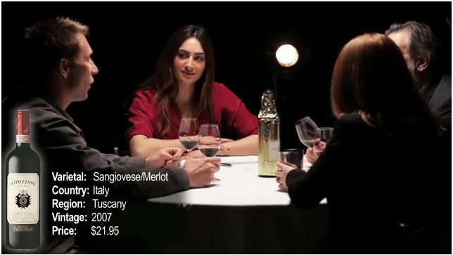 So, You Think You Know Wine - Episode #1