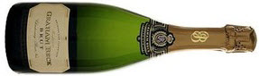 Graham Beck Brut Sparkling Wine