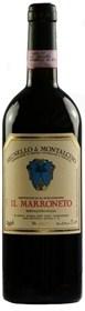 Il Marroneto Brunello Di Montalcino 2005