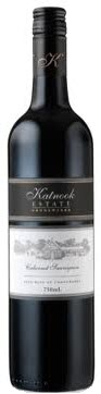 Katnook Estate Cabernet Sauvignon 2006