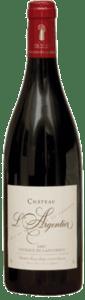 Château L'argentier Vieilles Vignes De Carignan 2007