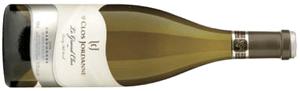 Le Clos Jordanne Le Grand Clos Chardonnay 2008