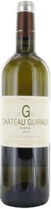 Le G De Château Guiraud 2009