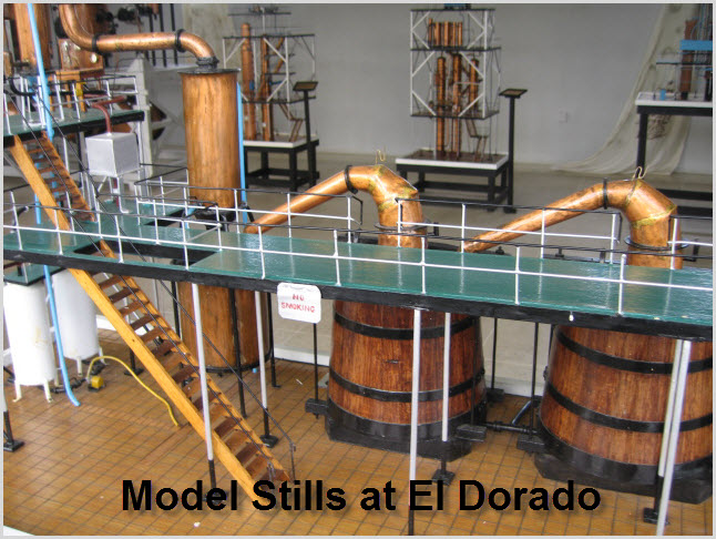 El Dorado Model Stills