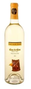 Pelee Island Blanc de Blanc 2009