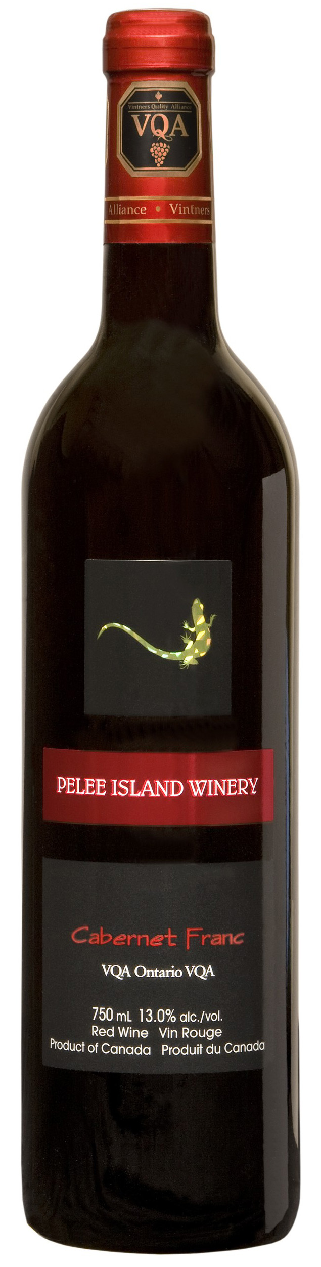 Pelee Island Cabernet Franc 2009