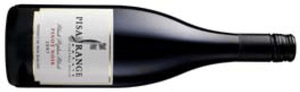 Pisa Range Estate Black Poplar Block Pinot Noir 2007