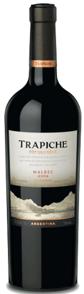 Trapiche Malbec Reserve 2008