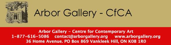 Arbor Gallery - Centre for Contemporary Art