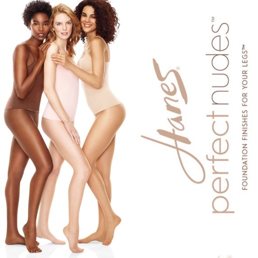 Image result for hanes perfect nudes