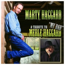 MARTY HAGGARD