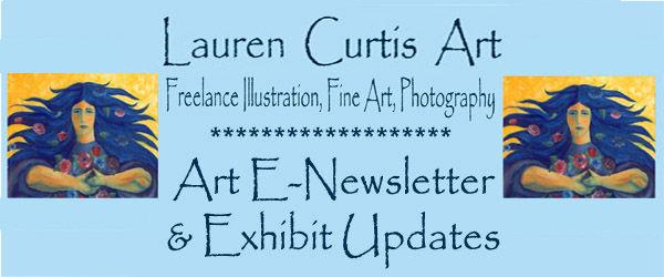 Lauren Curtis Art