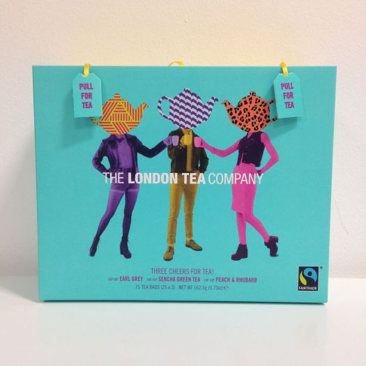 The London Tea Company