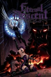 [Eternal Descent #1 cover]