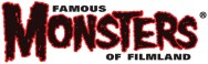 Famous Monsters of Finland