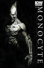 [Monocyte Cover]