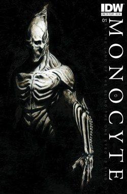 [Monocyte Cover]