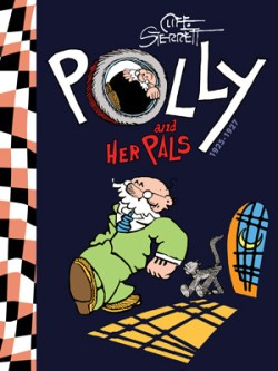 [Polly and Her Pals cover]