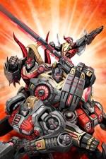 [Transformers: Prime Image]