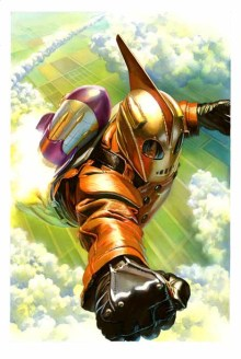 [The Rocketeer Alex Ross image]