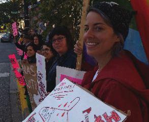 New gen of women activists!