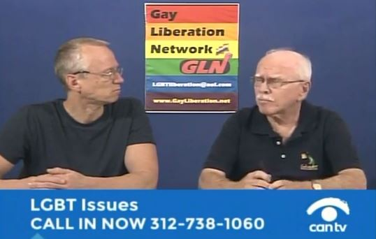 GLN on CAN TV