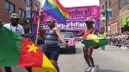 African LGBTs