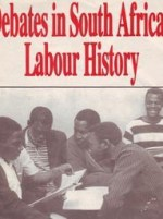 debates in SA labour history
