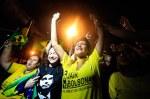 bolsonaro supporters