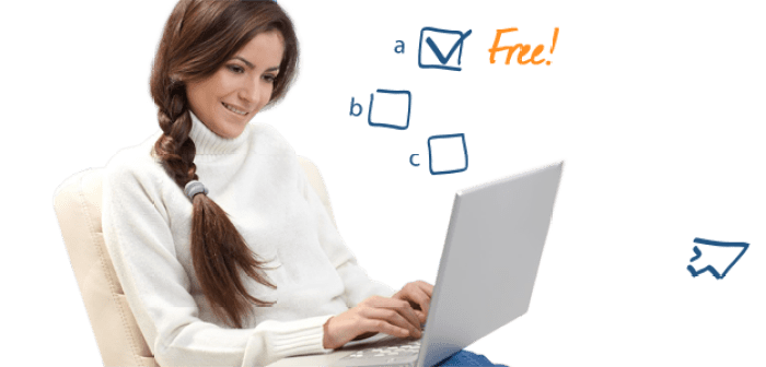 Free Online Math practice