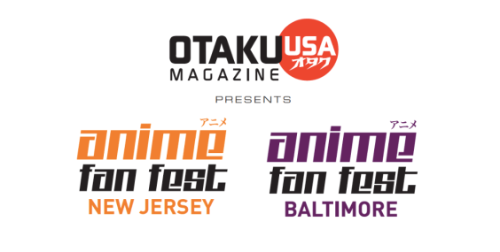 MAD EVENT MANAGEMENT AND OTAKU USA ANNOUNCE GUESTS FOR THE 2017 ANIME FAN FEST NJ DEBUT OF BALTIMORE