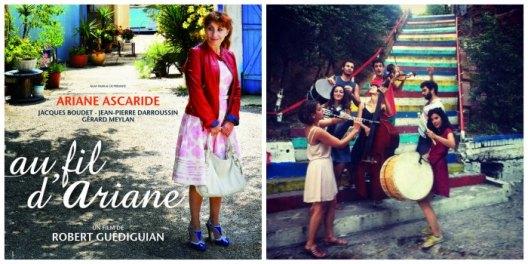 Ariane's Thread - Trailer