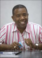 Rev.Dr. ALEX Gee Jr.