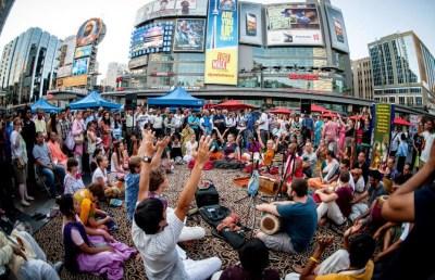 June 2016 – Toronto Kirtan Community