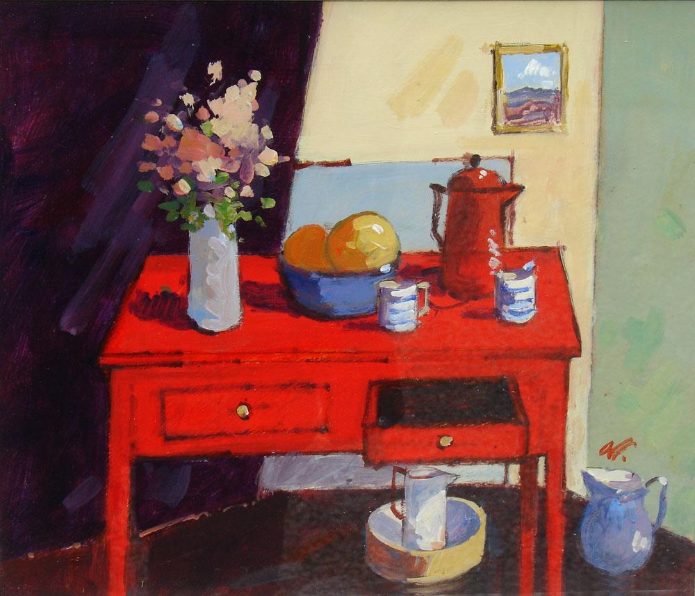 Studio Table JAMES ORR
