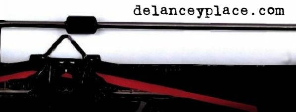 delanceyplace - eclectic little excerpts delivered to your email every day