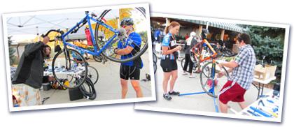2011 Tour de Livingston