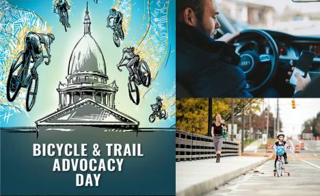 Bicycle Advocacy Day